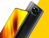 Смартфон POCO X3 Pro 8Гб/256Гб, черный
