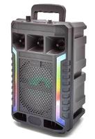 Напольная колонка, Орбита OT-SPB130, Bluetooth, USB, FM, AUX, TF, 10Вт, 1500mAh, микрофон, пульт