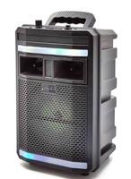 Напольная колонка, Орбита OT-SPB131, Bluetooth, USB, FM, AUX, TF, 10Вт, 1500mAh, микрофон, пульт