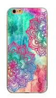 Чехол-накладка на Apple iPhone 5/5S, пластик, painted 75