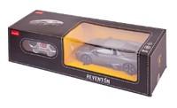 Машина на Р/У Rastar, Lamborghini Reventon, 1:24, графитовый