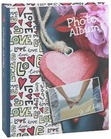 Фотоальбом 10x15, 200 шт, Любовь (IA-200 PP-(091))