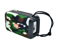 Портативная колонка, Орбита OT-SPB58, Bluetooth, USB, FM, TF, 5 Вт, 600mAh