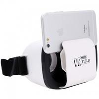 Очки виртуальной реальности REMAX 3D VR Field, белый