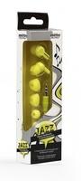 Наушники Smart Buy JAZZ, вакуумные, 1.2 м. желтый (SBE-760)