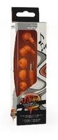 Наушники Smart Buy JAZZ, вакуумные, 1.2 м. оранжевый (SBE-730)