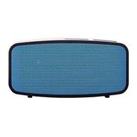 Портативная колонка, Active N10, Bluetooth, USB, FM, AUX, microSD, синий