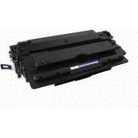 Картридж лазерный NetProduct Q7516A для HP 5200/5200n/5200tn/5200dtn, 12000стр