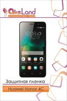 Защитная пленка на дисплей Huawei Honor 4C