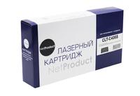 Картридж лазерный NetProduct (N-CLT-K406S) для Samsung CLP-360/365/368/CLX-3300/3305, Bk,1,5K