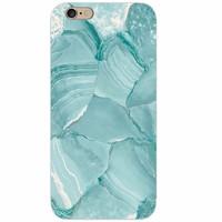 Чехол-накладка на Apple iPhone 7/8 Plus, силикон, под камень, №7