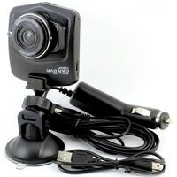 Видеорегистратор Орбита HAD-53, HD, retailbox