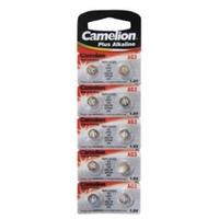 Элемент питания G3, Camelion, AG3 LR41 LR41W 192 392A 392 SR41 CX41