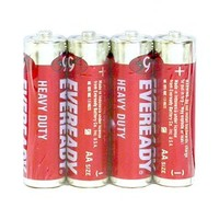 Элемент питания AA Energizer Eveready Heavy Duty солевая