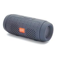 Портативная колонка, Орбита OT-SPB42, Bluetooth, USB, FM, TF, 3 Вт, 500mAh, синий