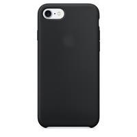 Чехол-накладка на Apple iPhone 11, original design, микрофибра, с лого, черный