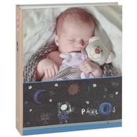 Фотоальбом 10x15, 200 шт, Детский (IA-200 PP-(049))