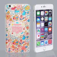 Чехол-накладка на Apple iPhone 6/6S Plus, пластик, Pic 1