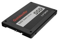 """SSD диск GoldenFir T650-240GB, 240GB, SATA3, 2.5"""""""