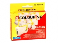 Картридж струйный Colouring CG-T0732