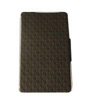 Чехол Smart-cover для Samsung Galaxy Tab S 8.4, полиуретан, коричневый
