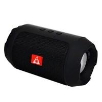 Портативная колонка, X6, Bluetooth, USB, FM, AUX, SD, черный