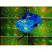 Лазерная установка XX-619, рисунки, синий