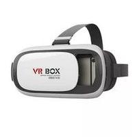 Очки виртуальной реальности VR BOX 2.0, белый