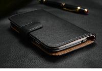 Чехол-книжка на HTC Desire SV иск. кожа, черный