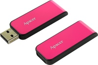 Память USB 2.0 Flash, 32GB, Apacer AH334