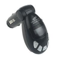 FM-модулятор, Noname, SD, USB, aux, 5кн, пульт