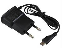 Сетевое зарядное устройство microUSB, Samsung, OEM
