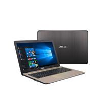 "Ноутбук Asus R540YA-XO112T 15.6"" / AMD E1-7010 / 2Gb / 500Gb / Radeon R2 / noODD / Win10 / ( 90NB0CN"