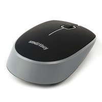 Мышь беспроводная, Smart Buy 368AG SBM-368AG-KG ONE, оптическая, 3кн, серый