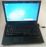 "Ноутбук Lenovo B560, Pentium P6200 2.1ГГц, 2Гб, 250Гб, Win7, 15.6"" (БУ, без акб)"