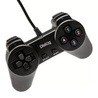 Джойстик Dialog Action GP-A01,10 кн., 1.8м, USB