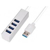 USB-хаб 3.0, Орбита HB-115, 4 порта, картридер