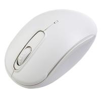 Мышь беспроводная, Perfeo COMFORT, оптическая, 3кн, белый (PF_A4775)