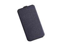 """Флип-кейс универсальный, силик.бампер, 5.0"""", синий"""