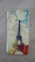 Чехол-накладка на Apple iPhone 6/6S, пластик, paris 1