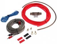 Набор кабелей для автоакустики MDK 6GA, 5м