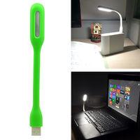 Светодиодная USB-лампа, зеленый