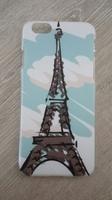 Чехол-накладка на Apple iPhone 6/6S, пластик, paris 5