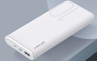 Портативный аккумулятор 10000mAh, Teclast T100P-W, 1xUSB(mUSB, TypeC), белый