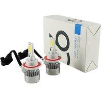 Лампы LED, головного освещения, С6, H13, 36W, 5000K, 2 шт