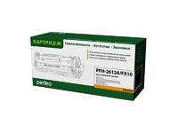 Картридж лазерный Perfeo Q2612A/703 для HP LJ 1010/1012/1015/1018/1020/1022/3015/3020 Canon