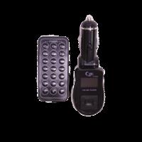 FM-модулятор, Activ M-120, USB/SD/microSD, пульт
