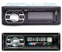 Автомагнитола TDS TS-CAM07, радио, USB, TF, Bluetooth, AUX, пульт