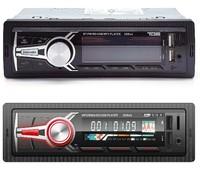 Автомагнитола TDS TS-CAM13, радио, USB, TF, Bluetooth, AUX, пульт