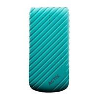 Портативный аккумулятор PowerBank 4000mAh,  Activ Fresh Line A151-02, зеленый